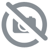 Attache triangulaire pour bretelle/salopette
